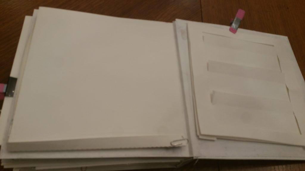 multiple envelopes